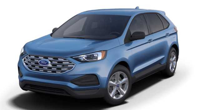2019 Ford Edge SE Crossover SUV